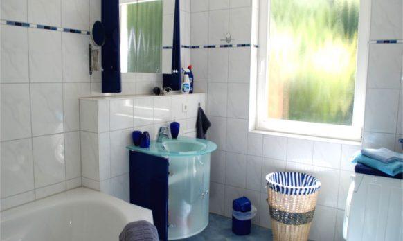 Haus Insellicht Bad
