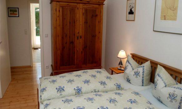 Haus Insellicht Schlafzimmer
