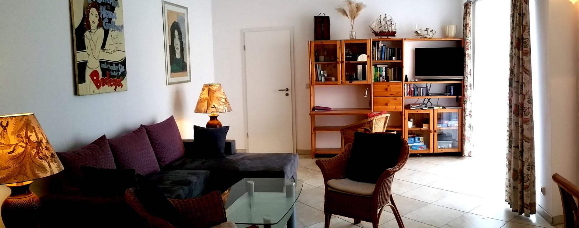 Haus Anna Wohnung 2